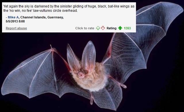 Mail-bat