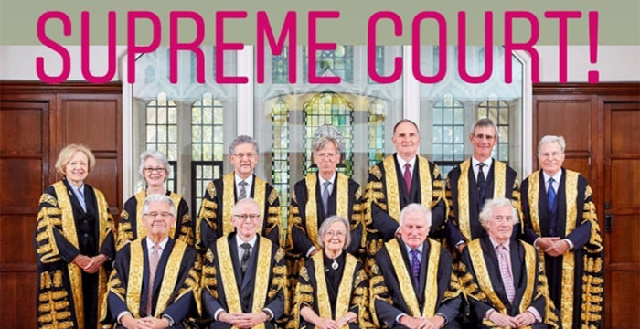 UK Supreme Court  Judges