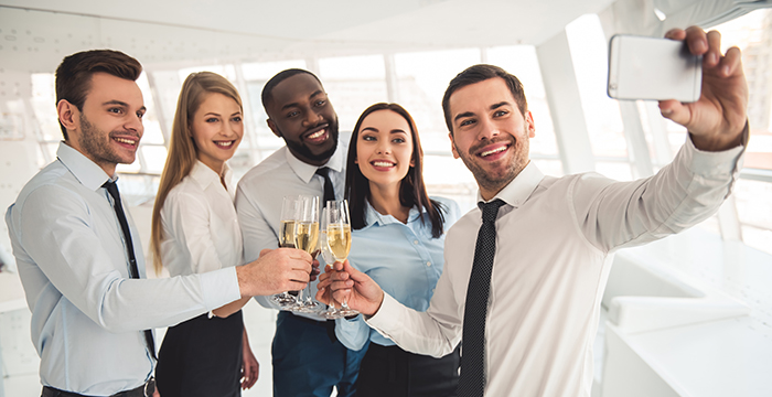 Revealed: The law firms with the best social life - 2019 edition